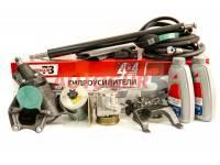 Гидроусилитель руля ГУР УАЗ 452 (г. Стерлитамак) дв. ЗМЗ 409 с насосом ZF с механизмом УАЗ 3303 Autogur73