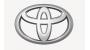 Коврики Toyota